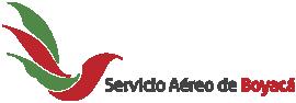 Servicio Aéreo de Boyacá
